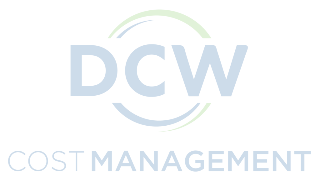 DCW cost consultants